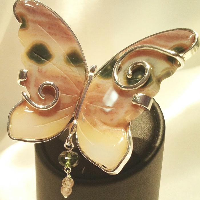 anello-farfalla-argento-dani-creazioni-gioielli