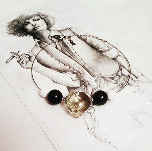 collana-argento-dani-creazioni-gioielli